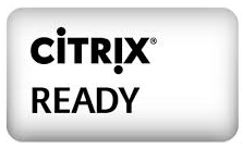 CitrixReady logo